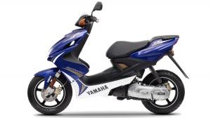 Продажа новых скутеров